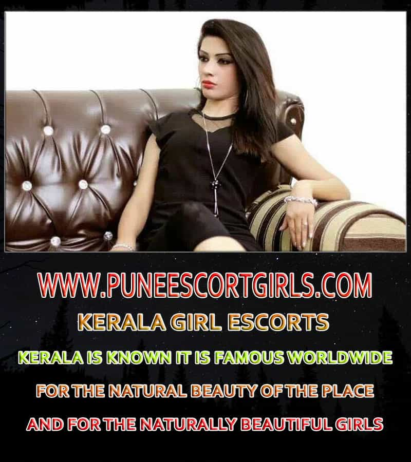 Kerala Call Girls in Pune
